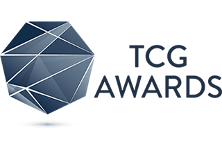 TCG Awards Logo