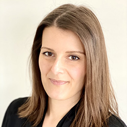Marta Gnjatovic